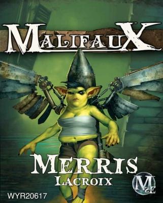 Merris Lacroix