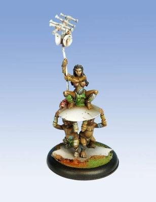 Khelike Thousand-souls (BAM)