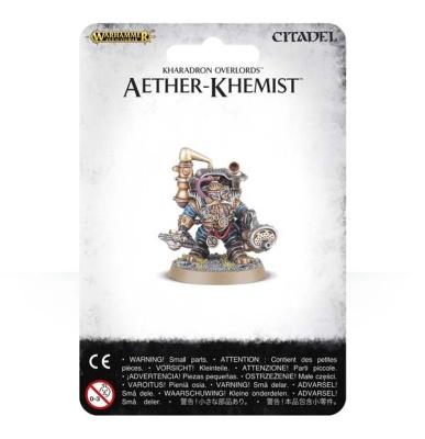 Aether-Khemist (MO)