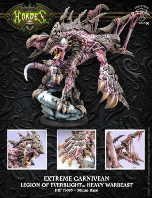 Legion Extreme Carnivean (plastic)