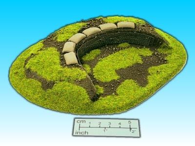 Geländestück Fuchsloch