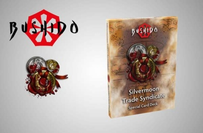 Silvermoon Trade Syndicate Special Card Deck