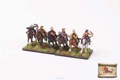 Kurtany Cavalry (6)