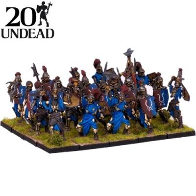 Undead Revenant Regiment (20)