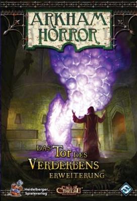 Arkham Horror: Tor des Verderbens