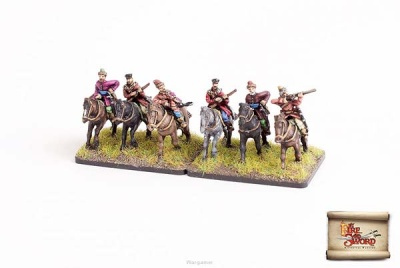 Household/Levy light cavalry
