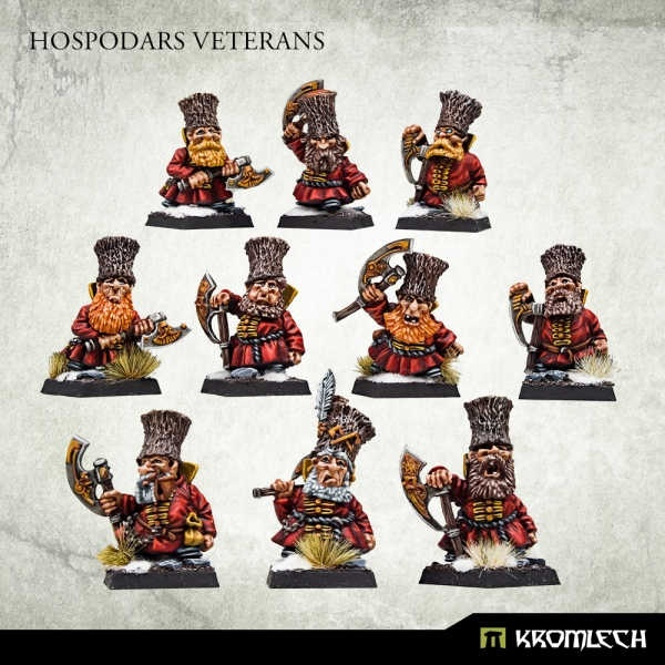 Hospodars Veterans (10)