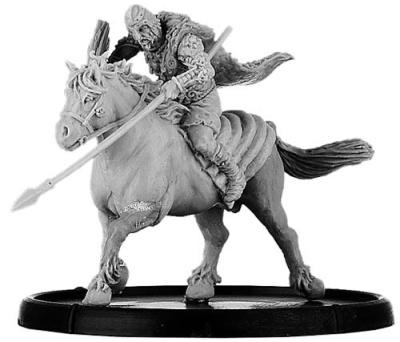 Dúngal, Mormaer of Dun Durn on Pony