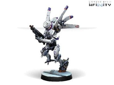 Garuda Tactbots (Boarding Shotgun) (AL)