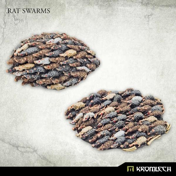 Rat Swarms (2)