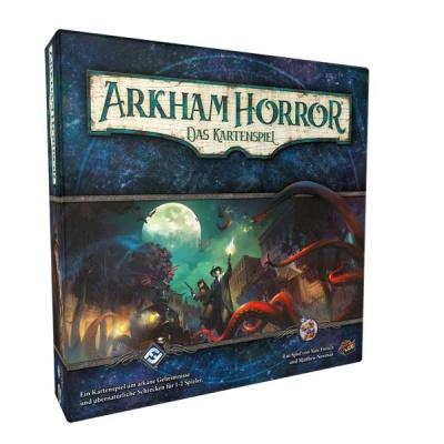 Arkham Horror: LCG Grundspiel