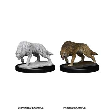 WizKids: Timber Wolves