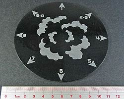 Directional Smoke Template