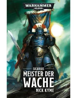 Sicarius: Meister der Wache (Taschenbuch)