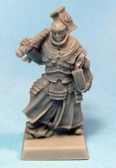 Monk #1
