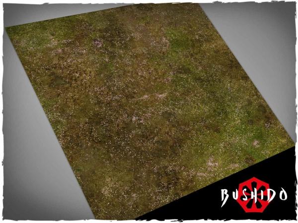Game mat - Bushido Battlefield 2x2