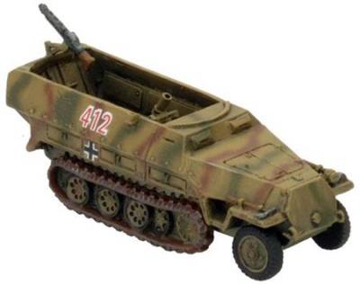 Sd Kfz 251/2 D (8cm)