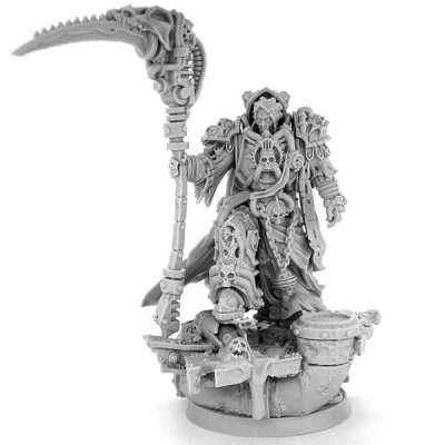 Chaos Mortuary Prime (limited Edition)