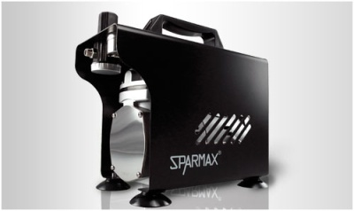 Sparmax AC-501X Kompressor