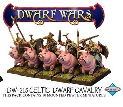 Shaven Cavalry (3)