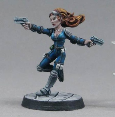Veronica Blaze