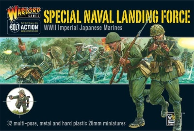 Japanese Special Naval Landing Force (32)