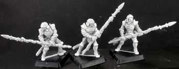 Overlord Spearman