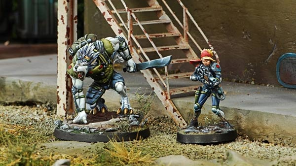 Battlefield Berlin Fantasy Und Science Fiction Tabletop