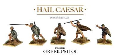 Greek Psiloi (8)