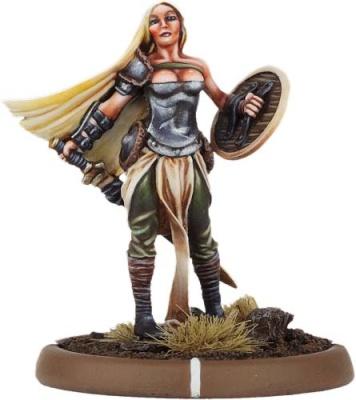 Birna, Dottir of Hrafnen