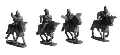 Seleucid Companion Cavalry