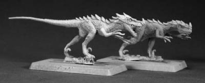 Reptus Raptors
