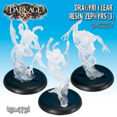 Dragyri Clear Resin Zephyrs (3)