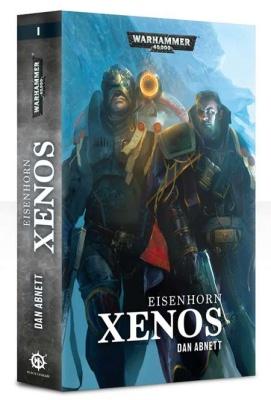 Eisenhorn: Xenos (Taschenbuch)