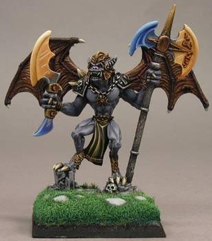 Crypt Bat Lord