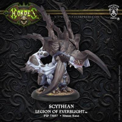 Carnivean/Ravagore/Scythean Heavy Dragonspawn Kit (plastic)