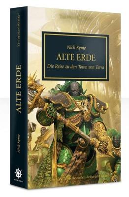 Horus Heresy 47: Alte Erde (Taschenbuch)