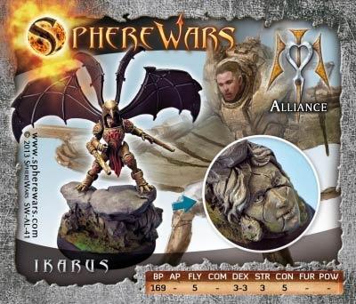 Alliance Ikarus