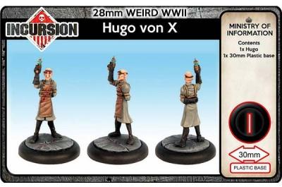 Hugo von X (1)