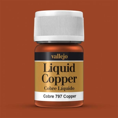 Model Color 218 Kupfer (Copper) 35 ml (797)