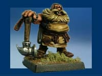 Dwarf Characters (5)