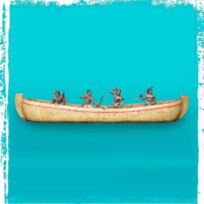 Canoa Ship