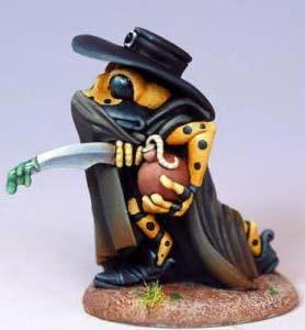 Frosch Assassin (1)