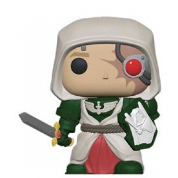 Funko POP! Warhammer 40K - Dark Angels Veteran