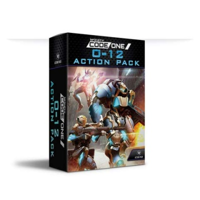 O-12 Action Pack Box