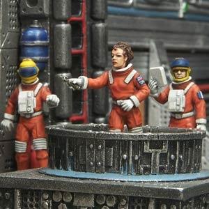 ARC Astronauts (3)
