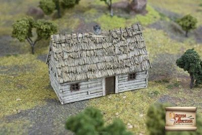 Peasant hut 2 (BOX)