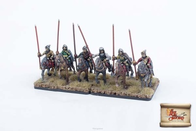 Comitatus / Szekely cavalry (6)