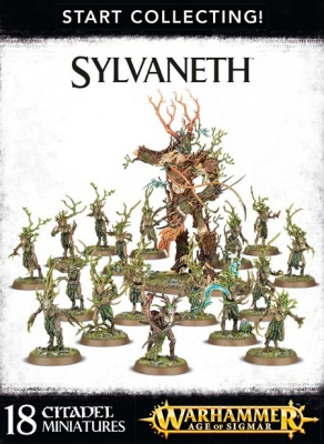 Battleforce Box Set: Sylvaneth