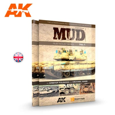 Mud. Rust n´Dust Series Vol.1